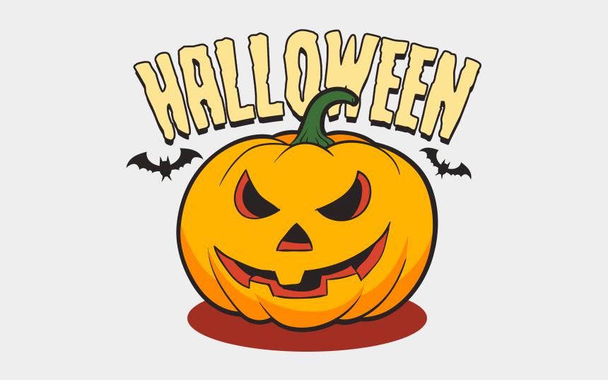 halloween clipart, Cartoons - Jack-o'-lantern