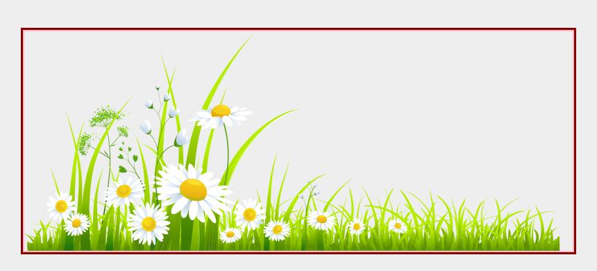 spring clipart, Cartoons - Grass Spring Png