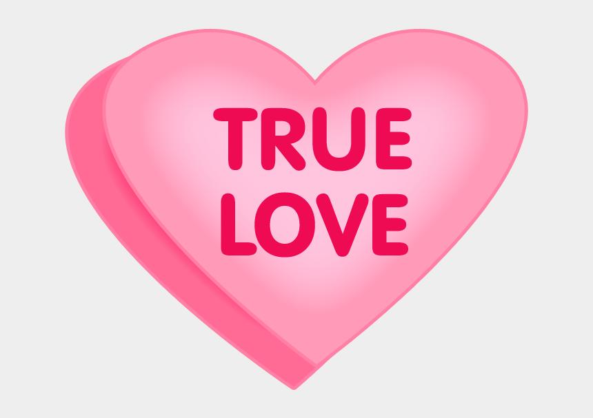 heart clipart, Cartoons - Candy Heart Clip Art
