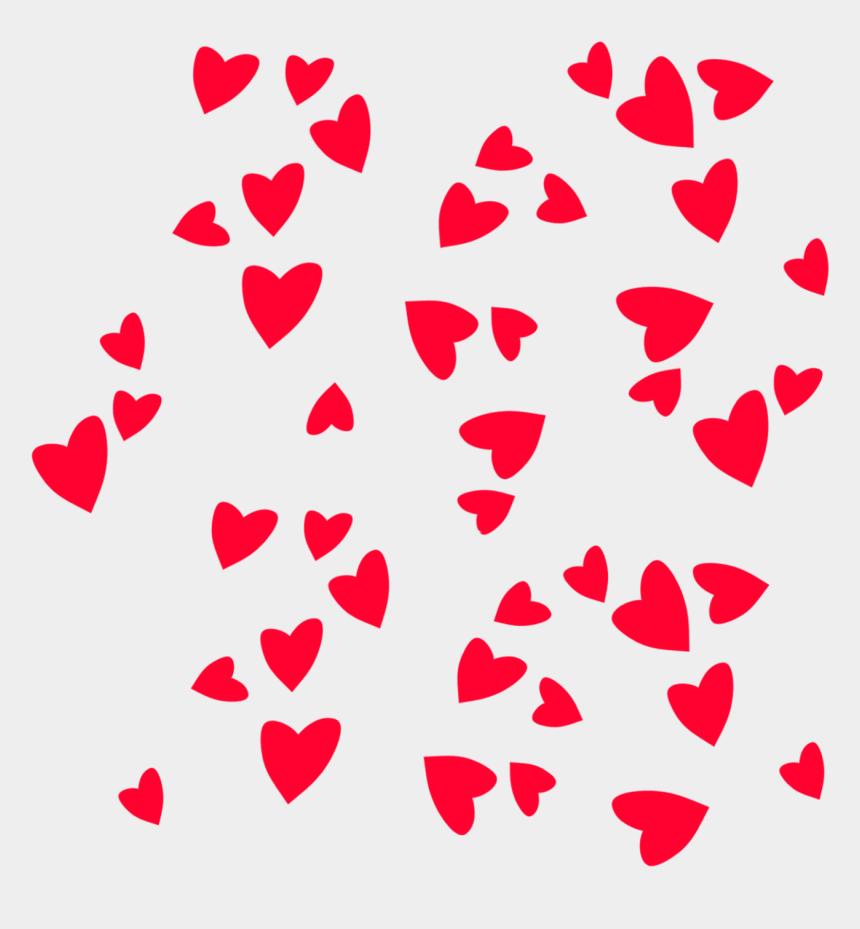 heart clipart, Cartoons - Rain Clipart Heart - Happy Valentine's Day Best Aunty