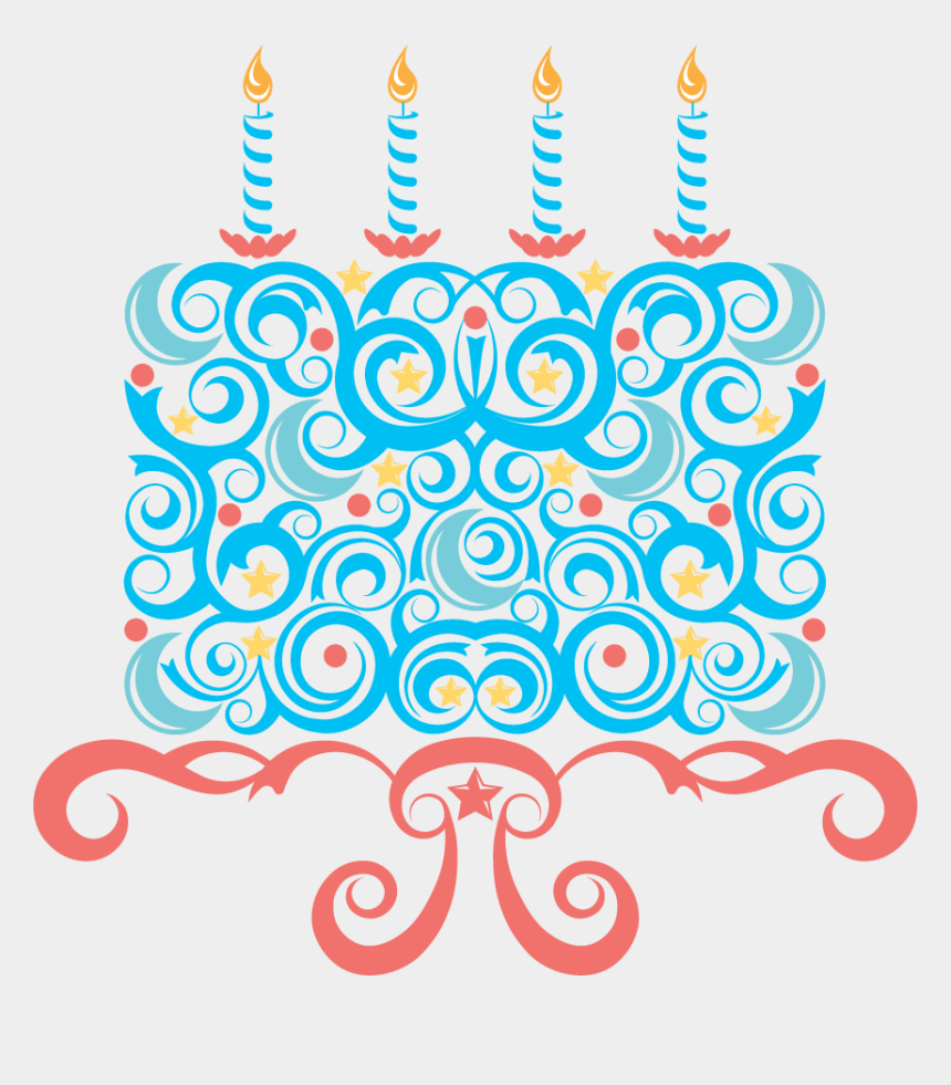 happy birthday clipart, Cartoons - Happy Birthday Cake The Free Download - Clip Art