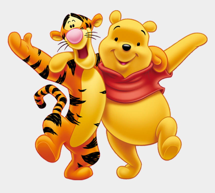 thanksgiving clip art, Cartoons - Tigger Thanksgiving Clip Art - Winnie The Pooh And Tigger