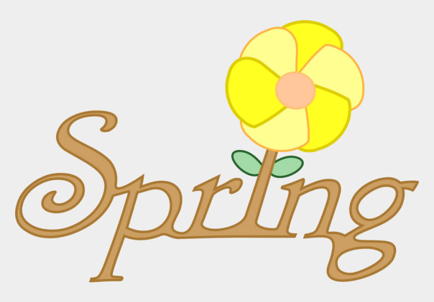 spring clipart, Cartoons - Graphics Of The Renewal Of Springtime - Spring Season In Cartoon