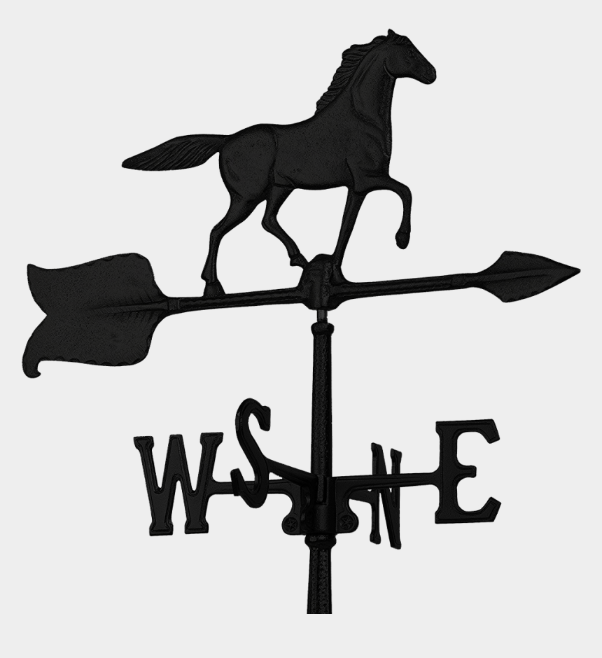 horse clipart, Cartoons - Horse Clipart Weathervane - Horse Weathervanes