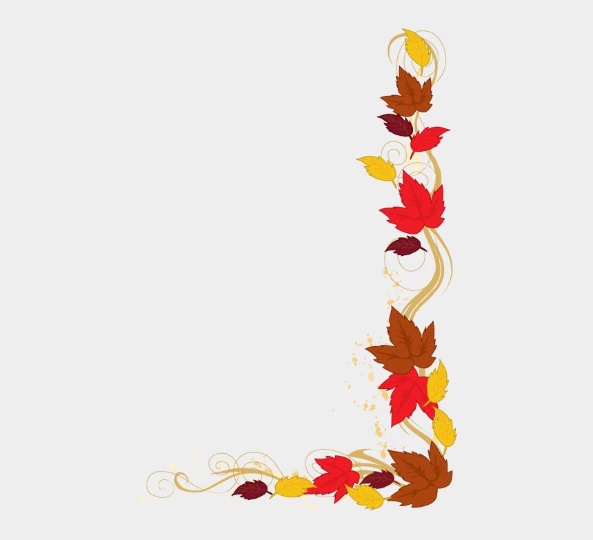 clip art borders, Cartoons - Clip Art Borders Autumn Leaves Clipart Panda Free Clipart - Fall Leaves Clipart Border