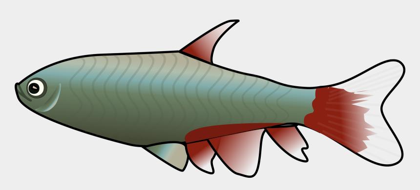 fish clipart, Cartoons - Kissing Fish Clipart - Fish Clipart