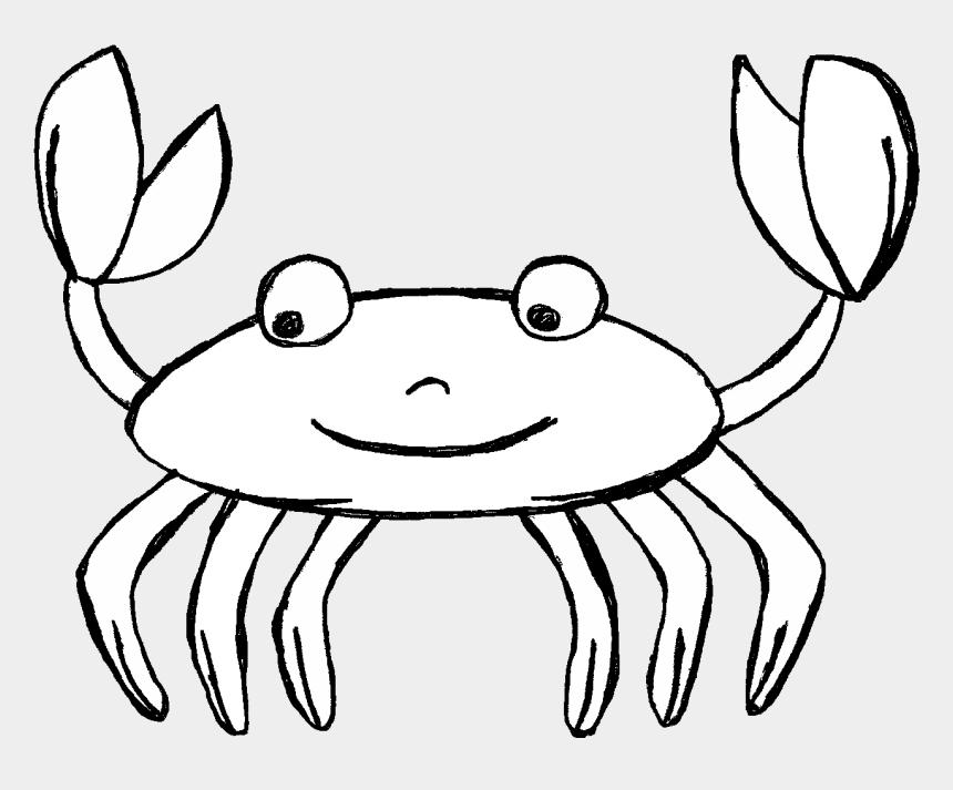 animal clipart, Cartoons - Star Fish Clipart Outline