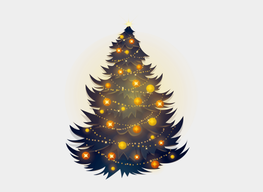 christmas tree clipart, Cartoons - Tulisan Merry Christmas Png