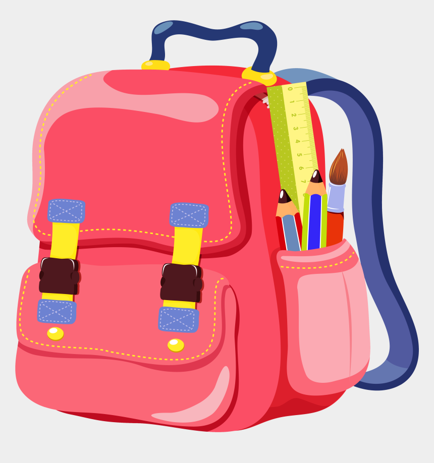 school clipart school backpack clipart cliparts and - bag clipart, cliparts  & cartoons - jing.fm  jing.fm