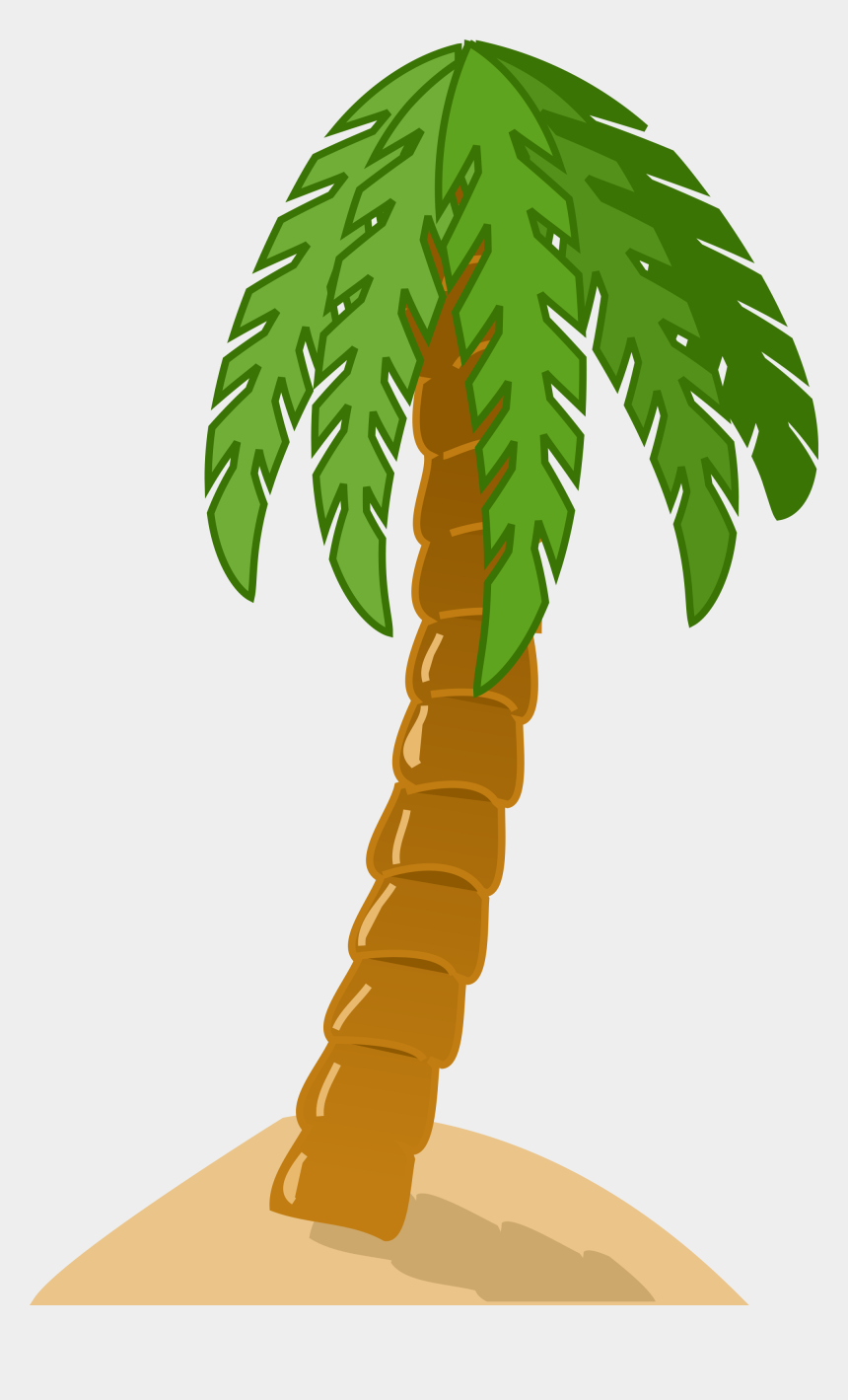 tree clipart, Cartoons - Family Tree Clipart Png - Dead Palm Tree Clip Art