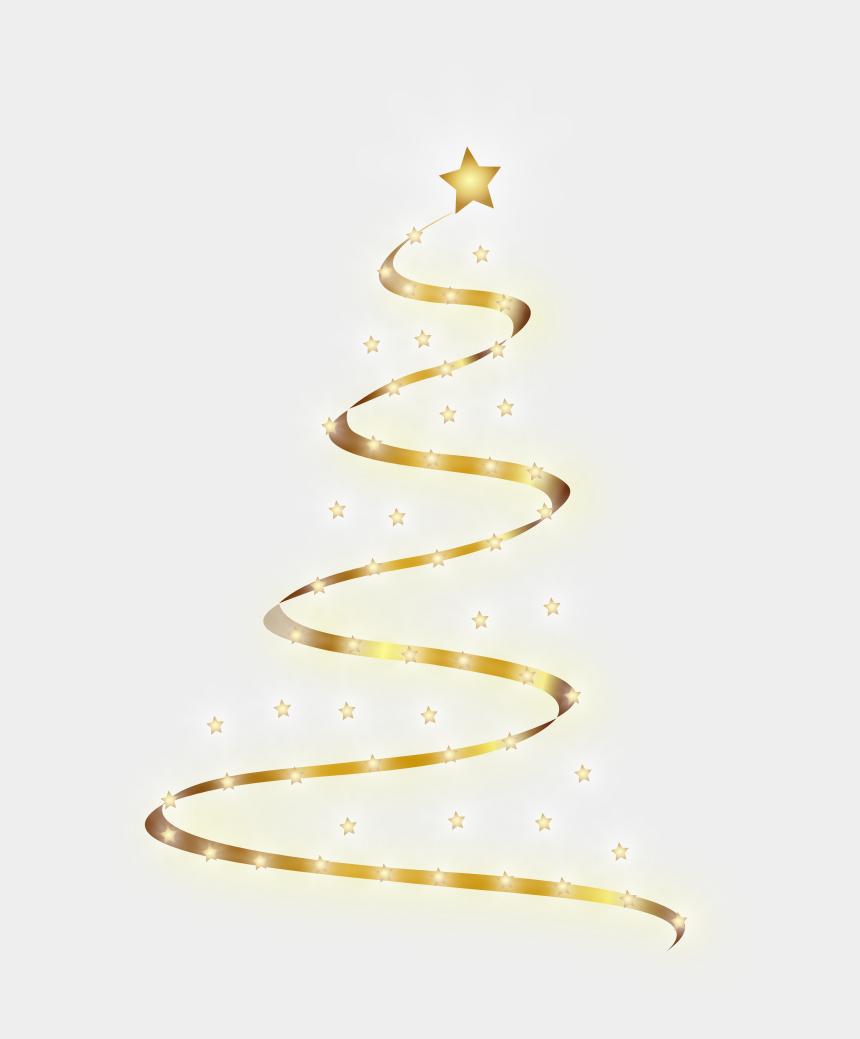 christmas tree clipart, Cartoons - Clipart Modern Medium - Christmas Tree Lights Png