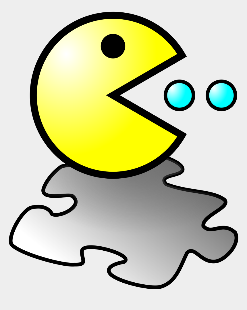 jocuri miniclip ro, Cartoons - Fișier - Pacman Stub2 - Svg - Portable Network Graphics