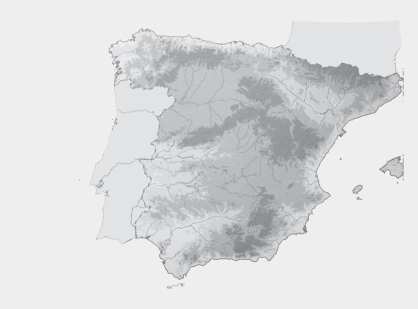 www vuclip com search mp3, Cartoons - Tercero Los Califas - Mapa Fisico De España Mudo