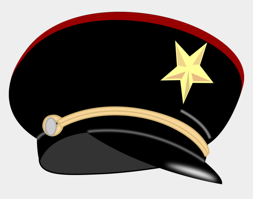 military clip art, Cartoons - Military Hat Clipart
