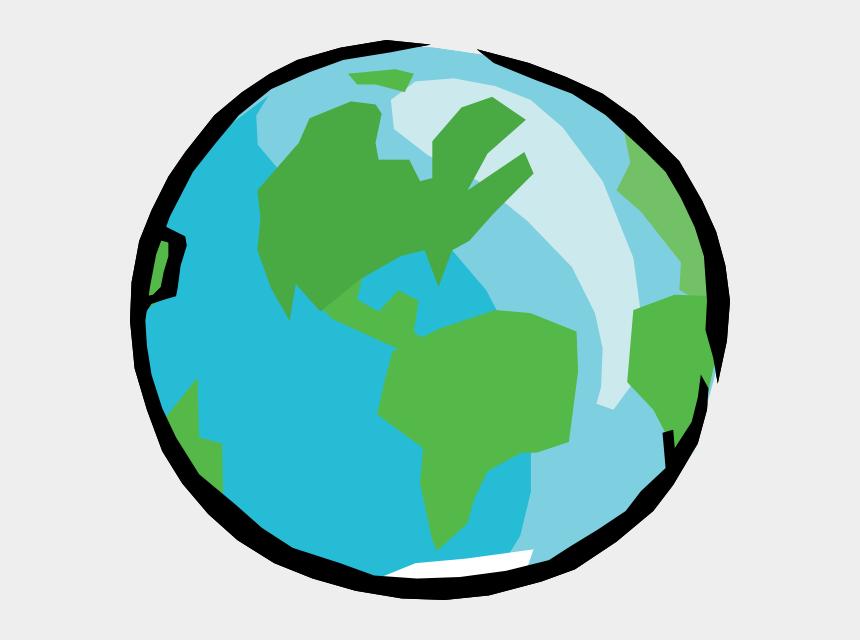 world clip art, Cartoons - World Clip Art - World Clipart
