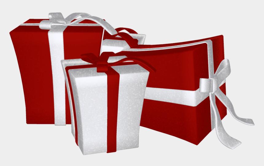 christmas presents clip art, Cartoons - Christmas Presents Clip Art - Moldura Para Foto De Aniversário