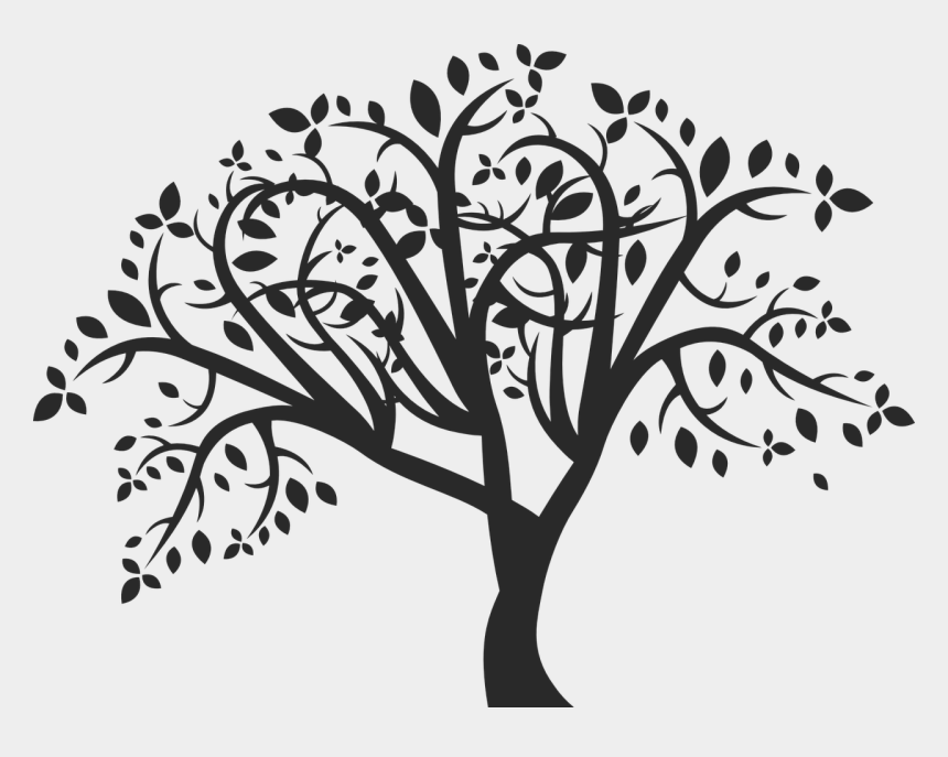 family reunion clip art, Cartoons - Tree, Family, Nature, Spring, Summer, Leaves, Outdoors - Tree Stencils Printable