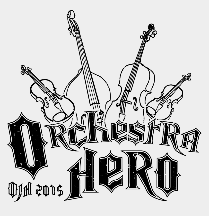 clarinet clipart, Cartoons - Orch - Best Orchestra Drawing T Shirt