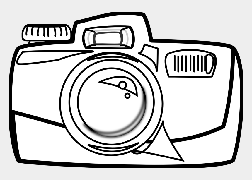 world clip art, Cartoons - A Perfect World - Digital Camera Clipart Black And White