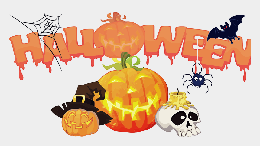Halloween Clipart Transparent Background Cliparts