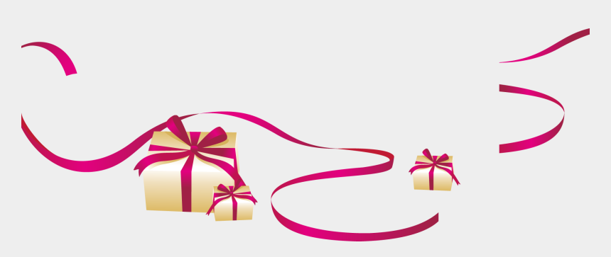 birthday balloons clip art, Cartoons - Birthday Ribbon Png - Background For Gift Voucher