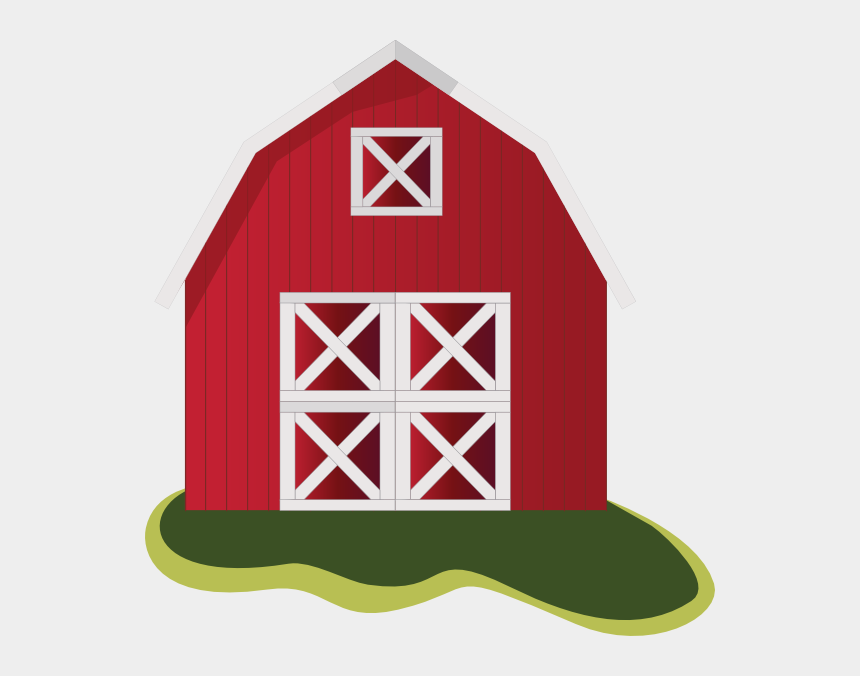 farm clip art, Cartoons - Farm Clipart - Image - Farm House Clipart