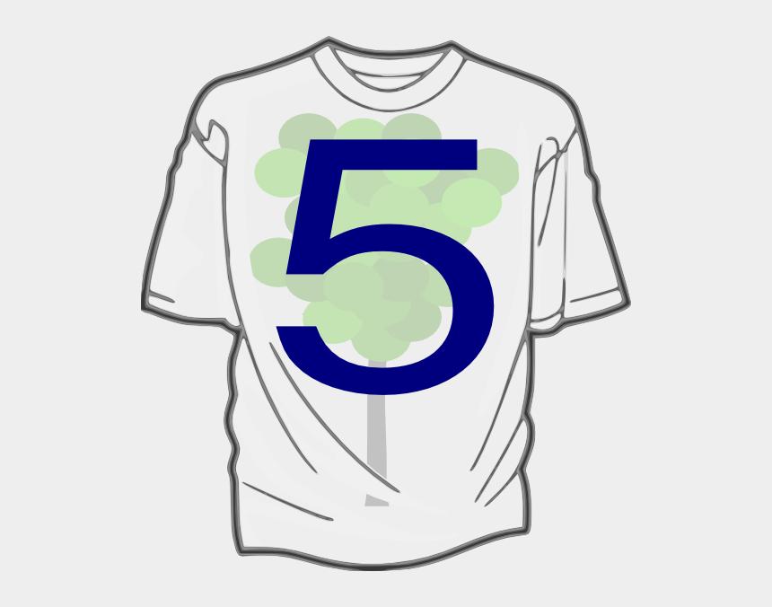 tshirt clipart, Cartoons - 5 T-shirt 7 - T Shirt Clip Art