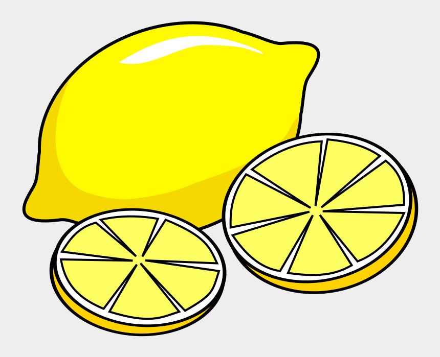 lemon clip art, Cartoons - Clipart Lemon - Lemons Cartoon