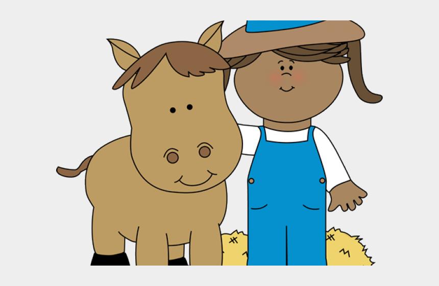 farm clip art, Cartoons - Farm Clipart Cute - Kids Farm Clipart