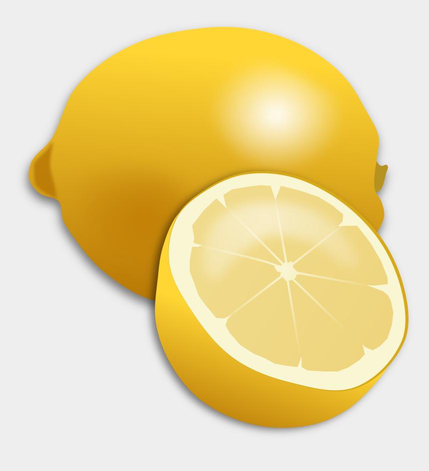 lemon clip art, Cartoons - Clipart Lemon - Clipart Of Lemon