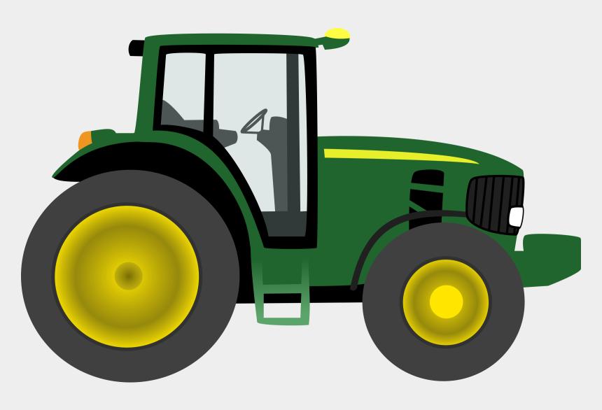 farm clip art, Cartoons - Farm Tractor Clipart - John Deere Tractor Clipart