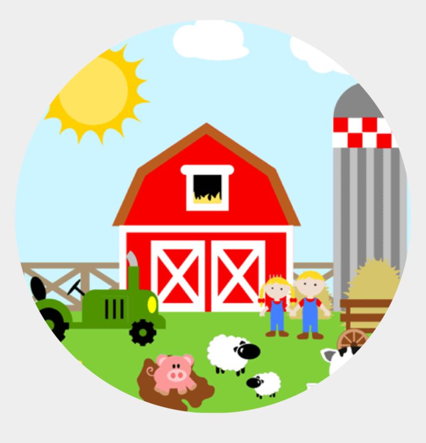 farm clip art, Cartoons - Farming Clipart Farm Tour - Down On Farm Clipart