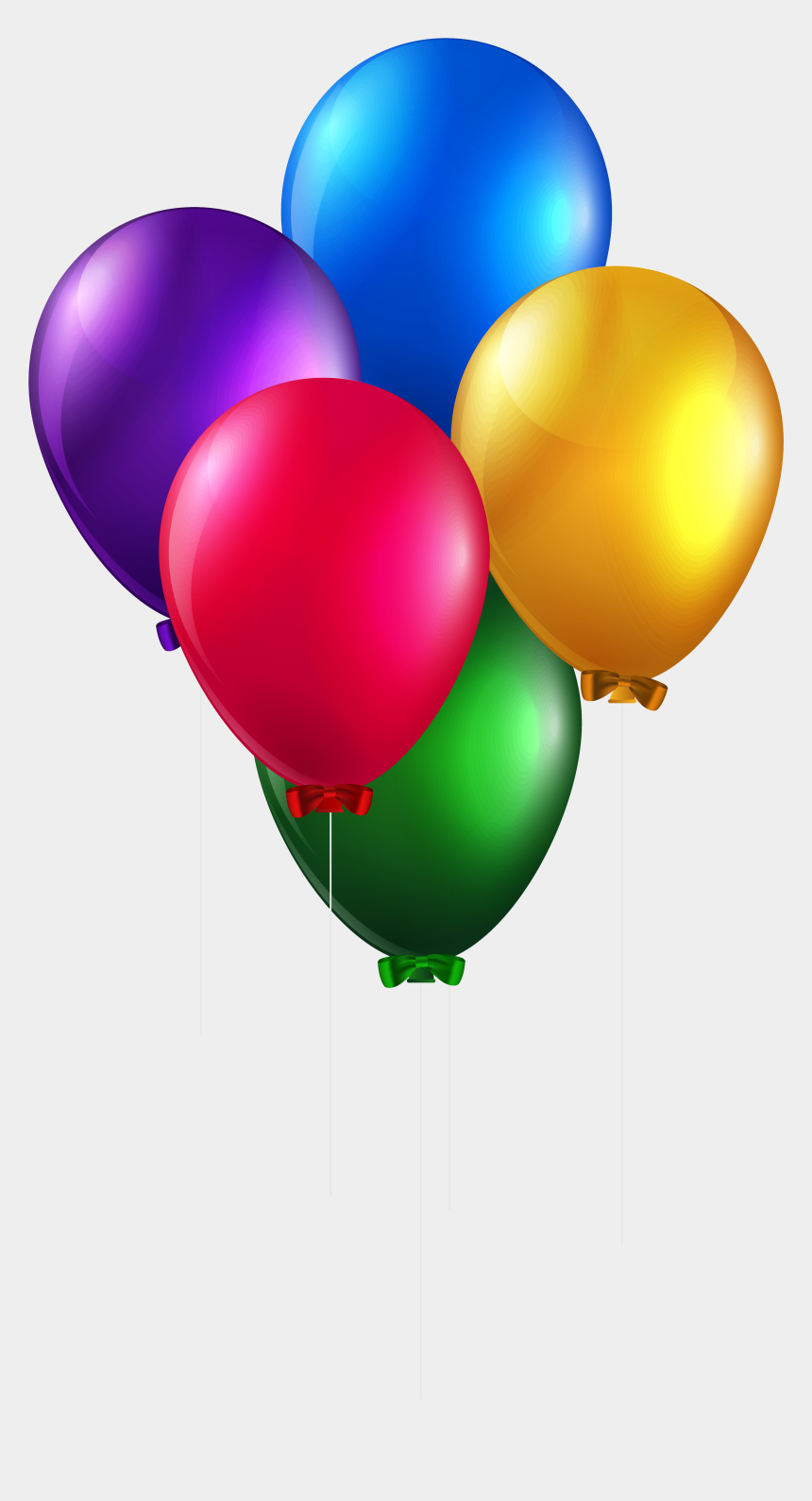 clip art balloons, Cartoons - Balloon Clipart Colorful Balloon - Balloon Image Transparent Background
