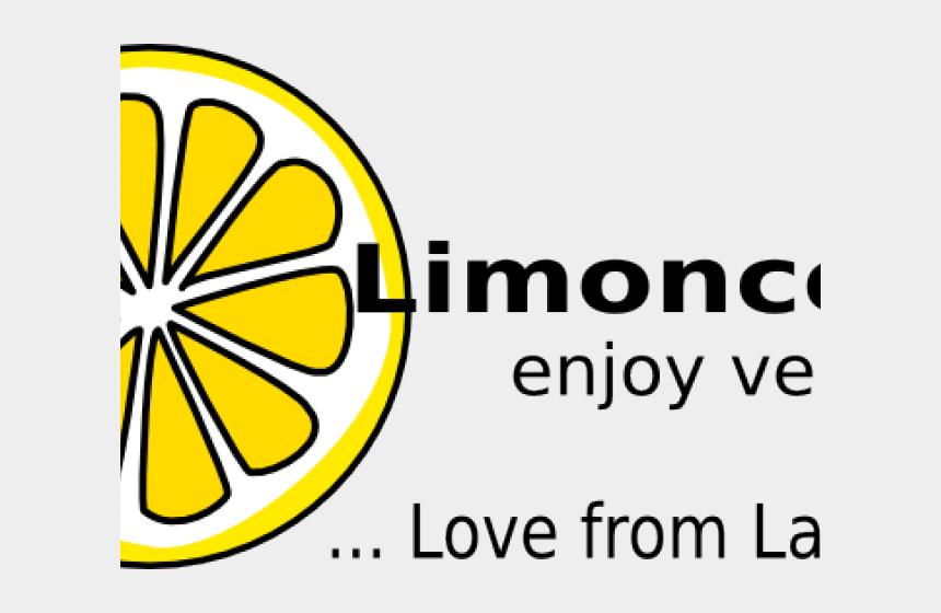 lemon clip art, Cartoons - Lemon Clipart Limoncello - Cocina Boricua