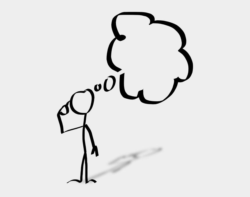thinking clip art, Cartoons - Thinking Clipart Free Images Clipartix - Person Thinking Clipart