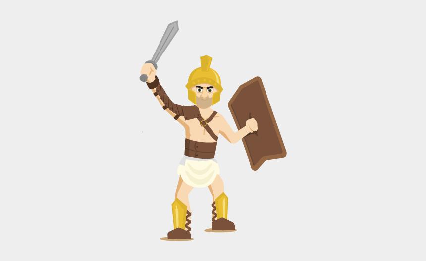 ancient rome clipart, Cartoons - Rome Clipart Entertainment - Clipart Roman Gladiator