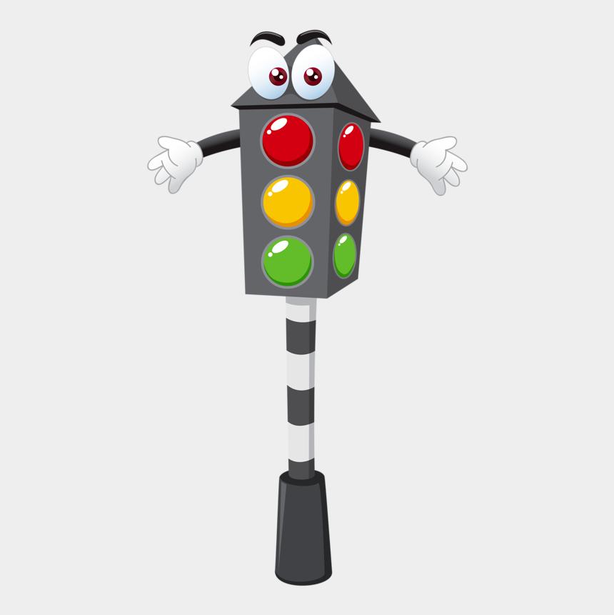 stoplight clipart, Cartoons - Traffic Light Png - Traffic Light Cartoon Clipart