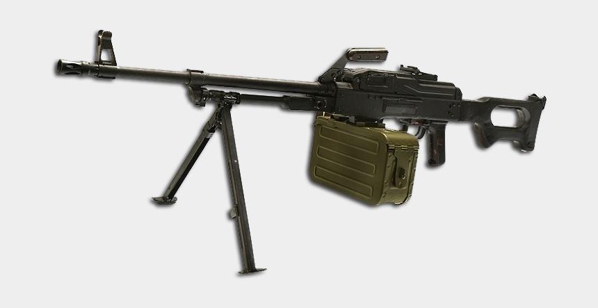 machine gun clipart, Cartoons - Machine Gun Png - Fn Bar Model D