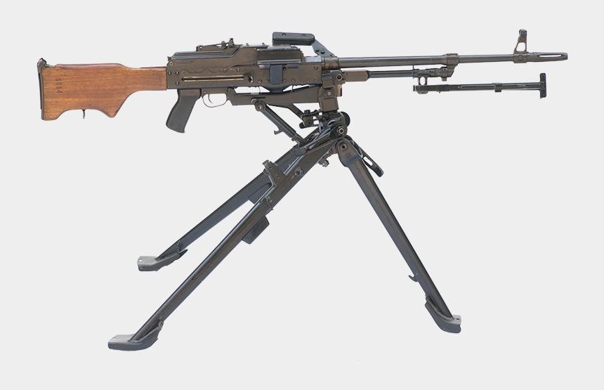 machine gun clipart, Cartoons - For Work Hanslodge Cliparts Ⓒ - Zastava M84