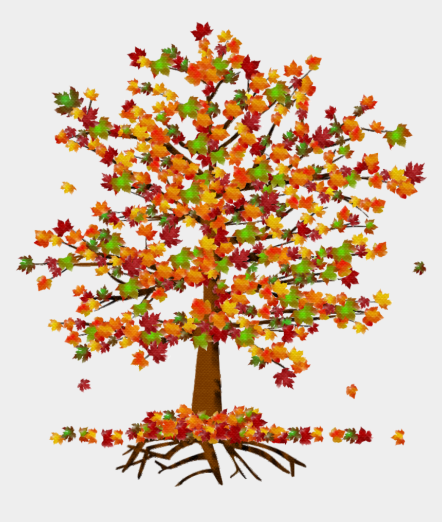 blowing fall leaves clipart, Cartoons - Professional Services - - Maple Leaf