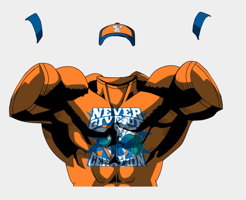 parachuting clipart, Cartoons - Fanart] I Drew John Cena As All Might Anime - Bnha All Might Memes