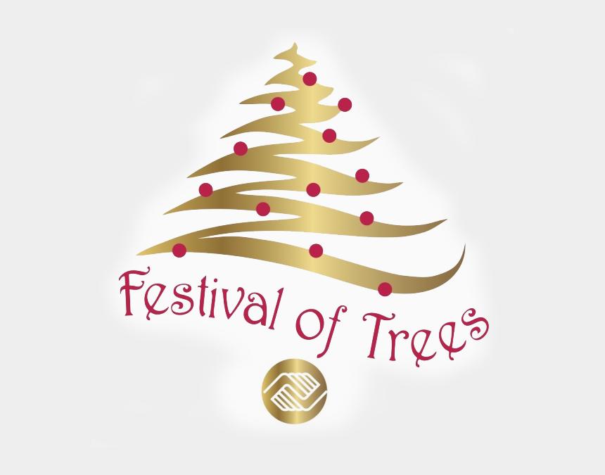 magic tree house clipart, Cartoons - Festival Of Trees Santa Clarita - Christmas Tree