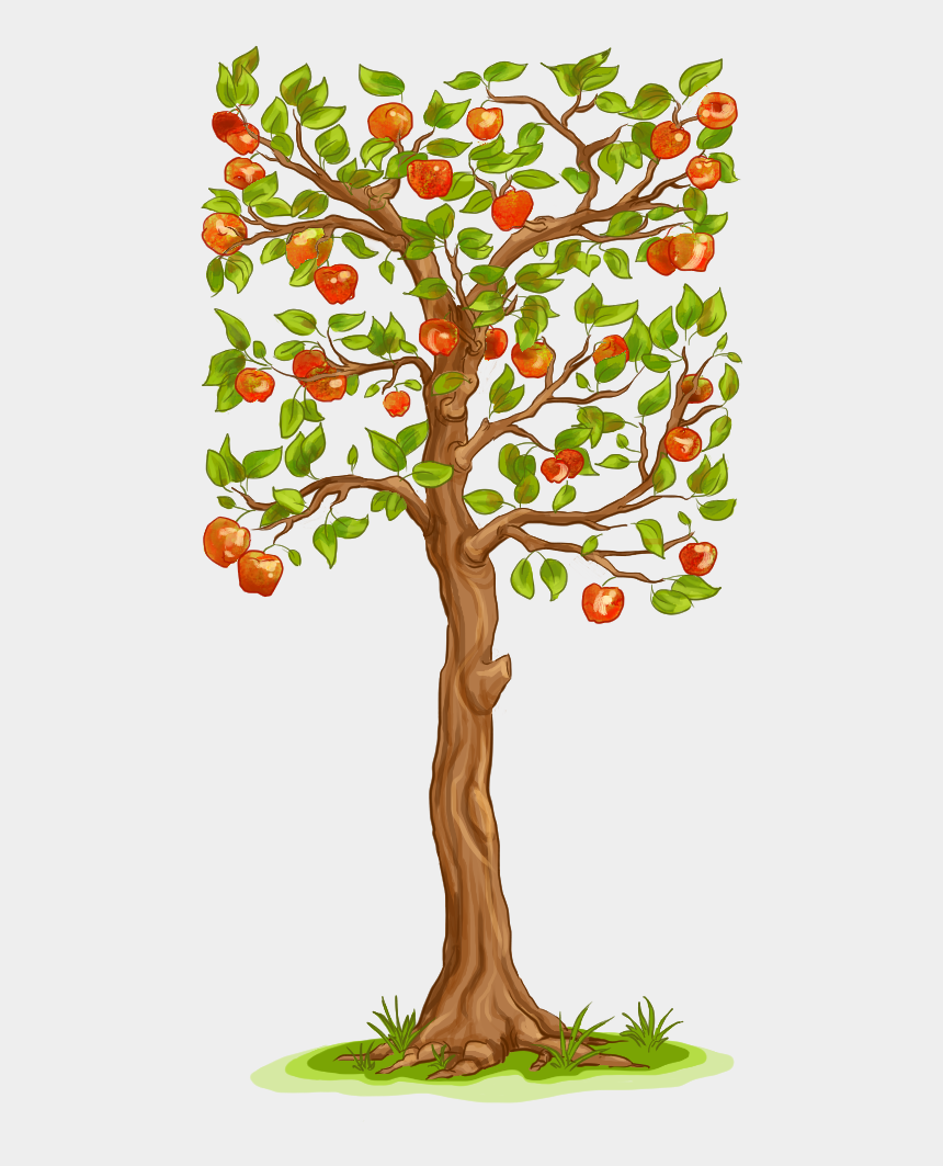 picking apples clipart, Cartoons - Clip Art