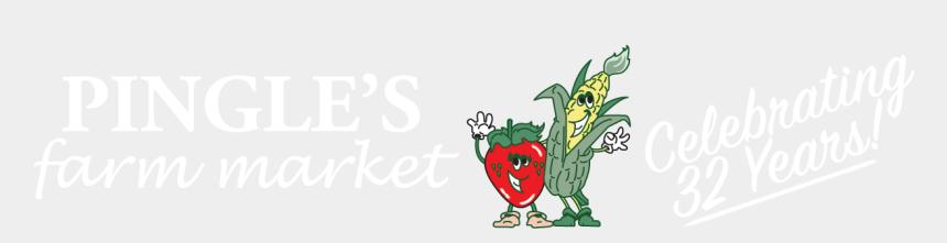 picking apples clipart, Cartoons - Pingle's Farm Market - Cartoon