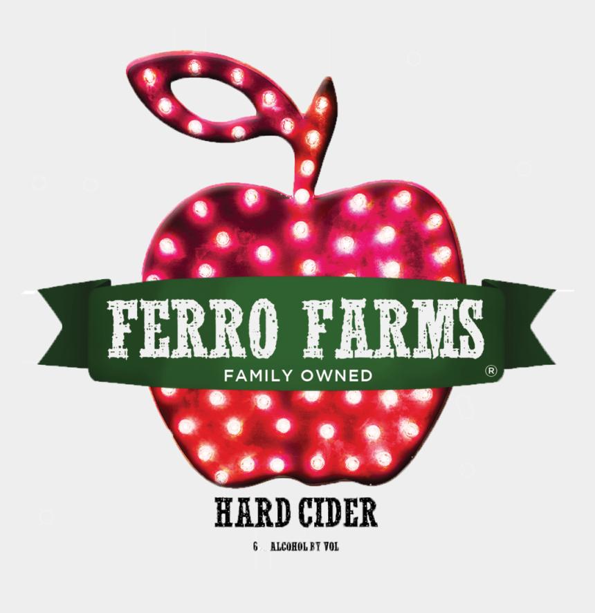 picking apples clipart, Cartoons - New Ferro Farms Logo