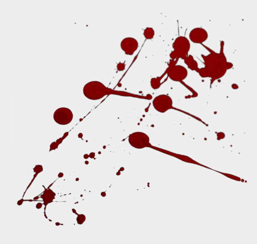 blood drop clipart, Cartoons - Blood Clipart Transparent - Blood Stain Transparent Background