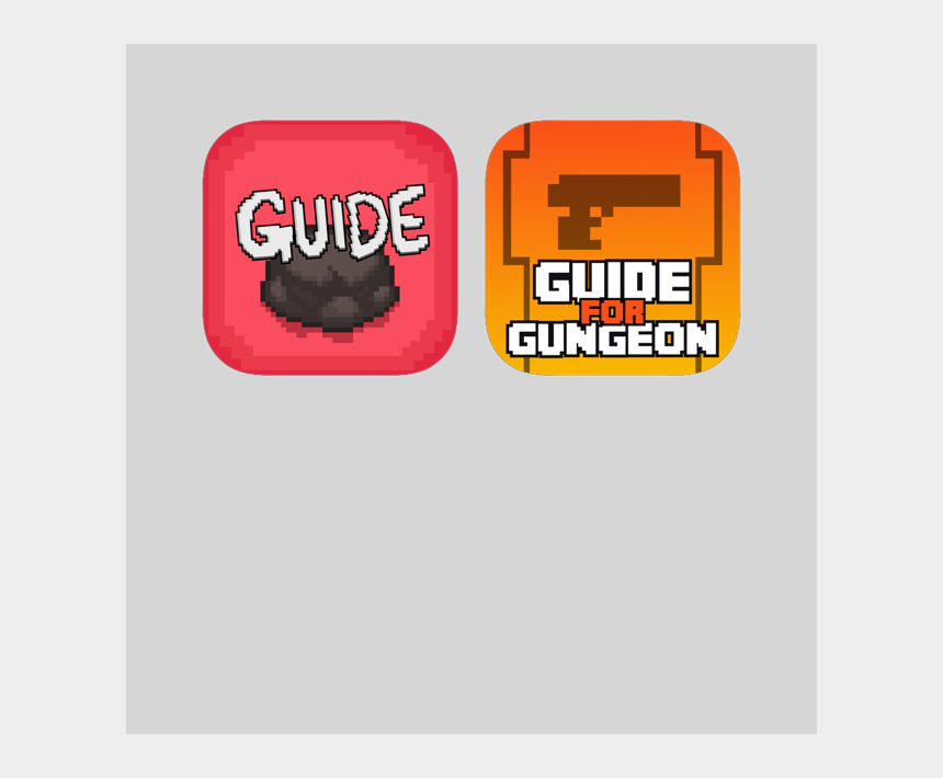 pack up clipart, Cartoons - Enter The Gungeon Png - Illustration