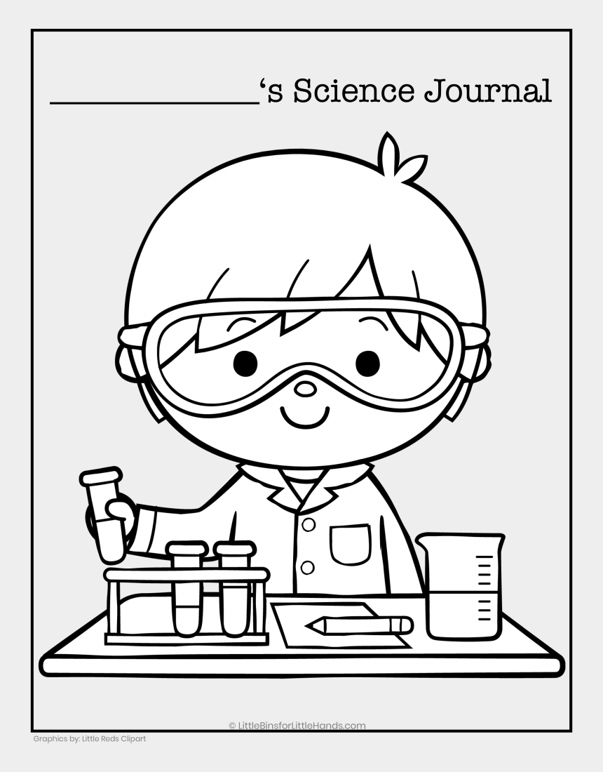pack up clipart, Cartoons - 14 Classic Science Activities With Journal Pages, Supply - Cartoon
