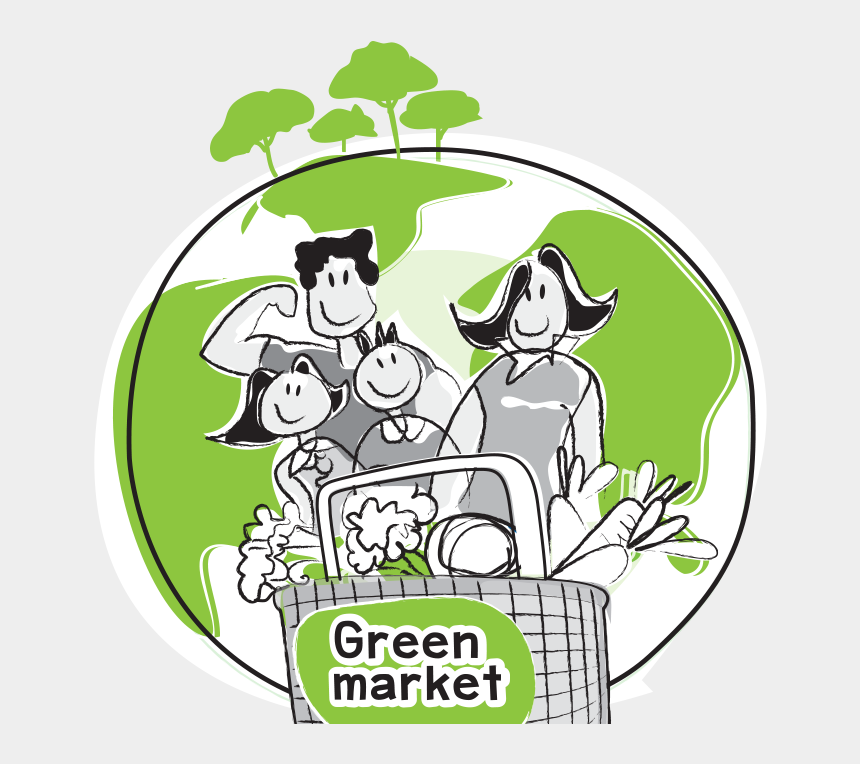 working out clipart, Cartoons - We Provide All Major Areas Of Graphic Design Work As - ป้าย ตลาดนัด สี เขียว