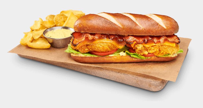 chicken nugget clipart, Cartoons - Chicken Sandwich Png - Southern Chicken Sandwich Foster